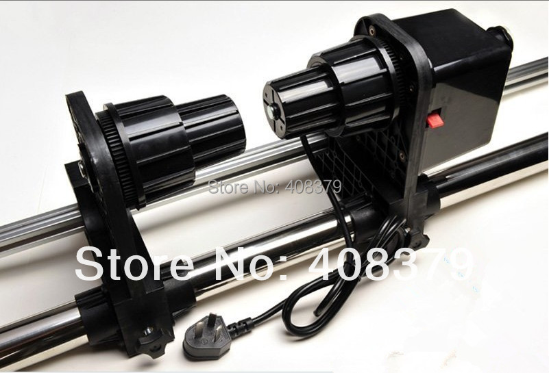 T3200 take up system T7200 printer paper Auto Take up Reel System for EP SON T3200 Series printer