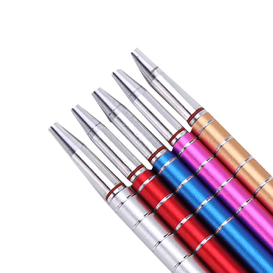 Multifunzionale Salone Professionale Magia Inciso Penna Penna In Acciaio Inox Trucioli Sopracciglia 2AU16