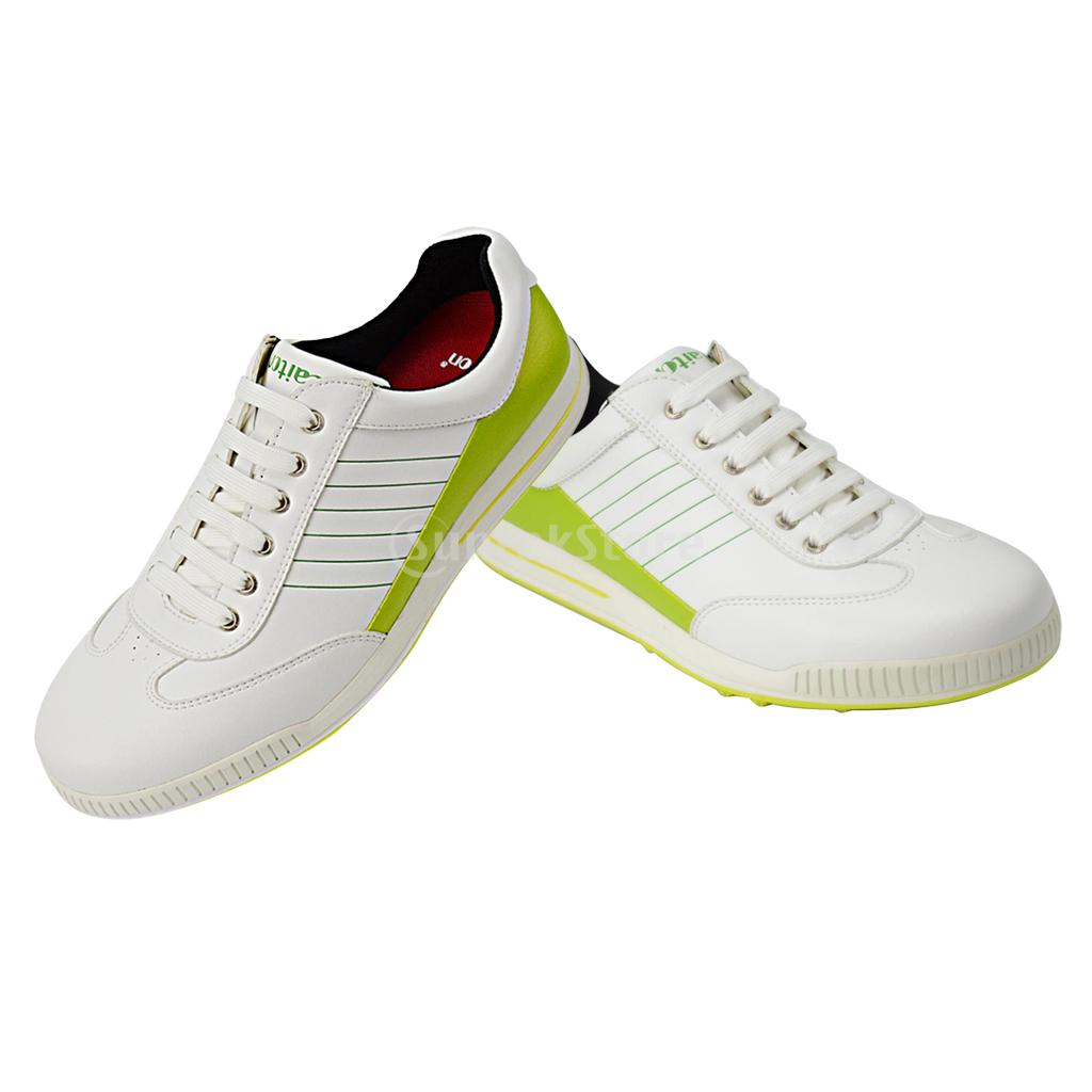 Men Male Anti-slip Waterproof Breathable Golf Shoes Sport Golf Footwears Stable Grip EU39-EU44 цена