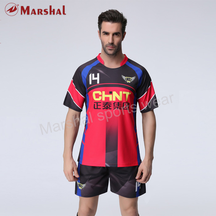 Custom men lady kids soccer kits can make your own design team jersey custom your own logo design palyer s name and number sublimation print men s football team jersey personality customization