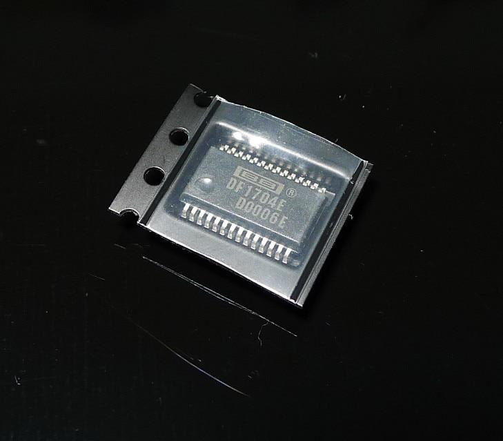2018 vendita calda 20 pcs Originale importato licenza DF1704 febbre DAC decoder digitale filtro integrato chip di SSOP28 trasporto libero2018 vendita calda 20 pcs Originale importato licenza DF1704 febbre DAC decoder digitale filtro integrato chip di SSOP28 trasporto libero