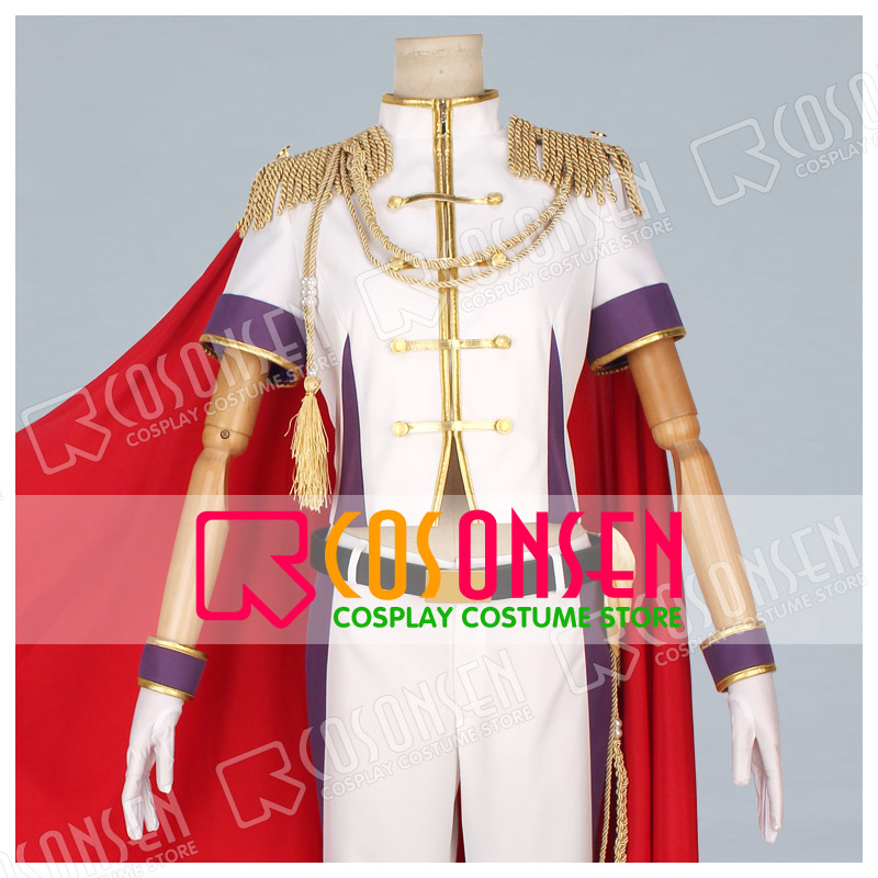 COSPLAYONSEN Idolish7 Iori Izumi Cosplay Costume new Full Set All Sizes adult costume