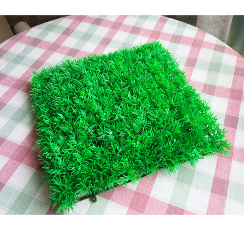 Artificial Lawn Plastic Turf Simulation