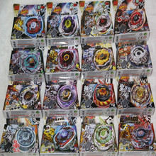 Best Birthday Gift 16 Styles Rapidity Super Top Clash Metal Beyblade Hot Sales Beyblade,Beyblade Spin Top Toy