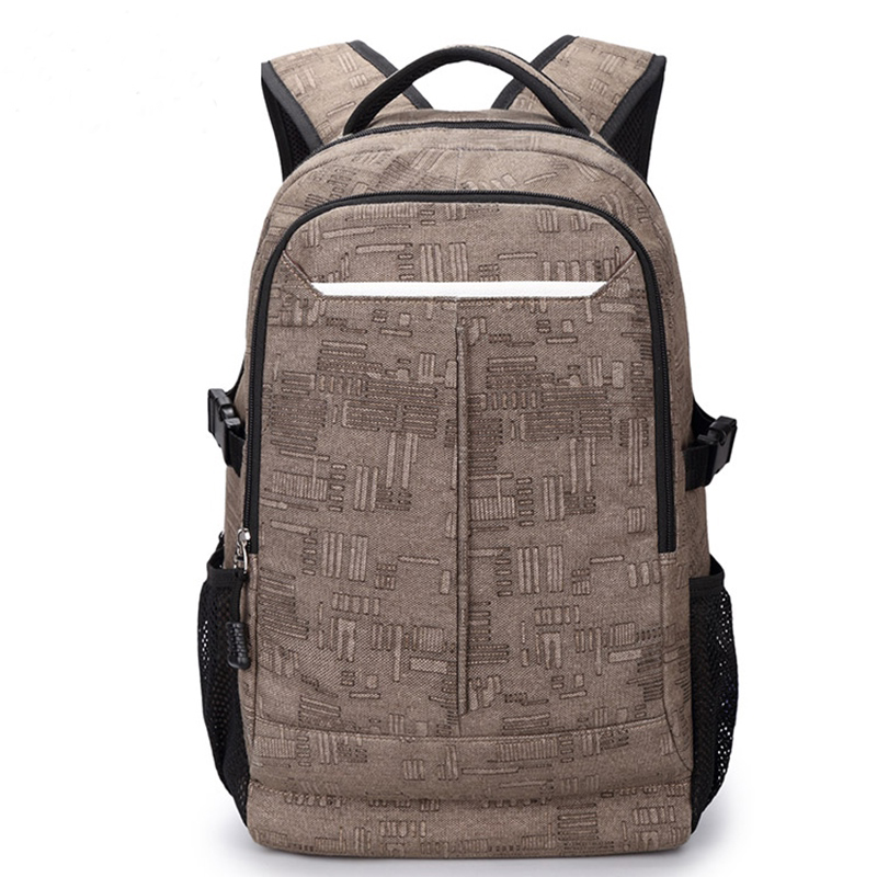 High Quality Good Look Laptop Backpack Bag Made In China ...
