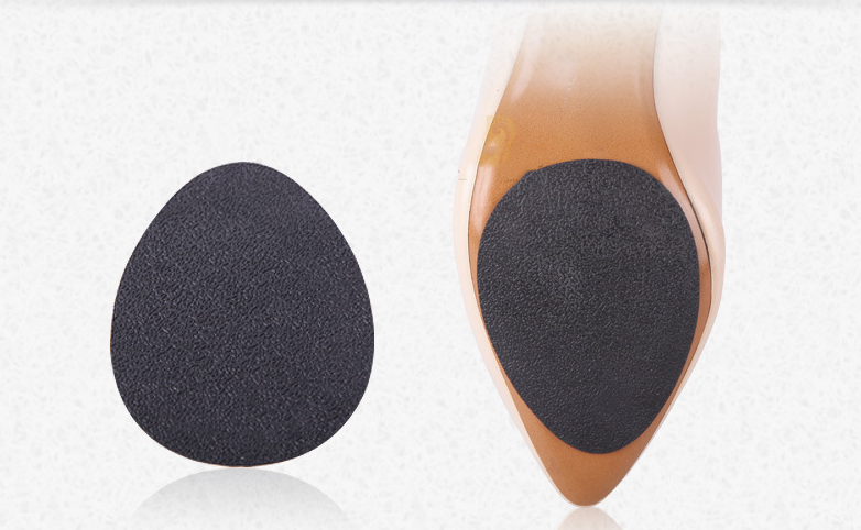 2019 New Design 1 Pairs Anti-Slip High Heel Shoes Sole Grip Protector Non-Slip Cushion Pads Gifts