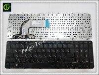 Russian Keyboard For HP Pavilion 15 15T 15 N 15 E 15 E000 15 N000 15