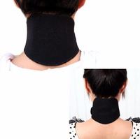 2 In 1 Tourmaline Belt Self Heating Massage Magnetic Neck Pads For Relieve Pain Keeping Warm
