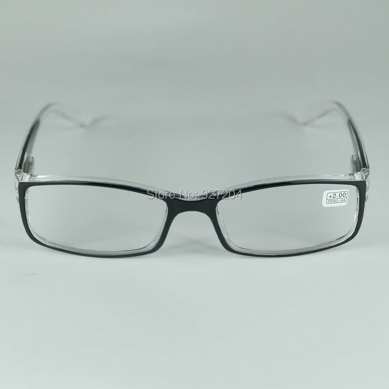 Concise And Convenient Mechanical Spring Hinge Reading Glasses ...