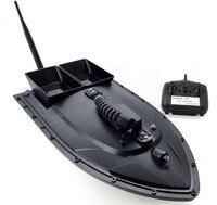 Flytec инструмент умная радиоуправляемая лодка корабль игрушка двойной мотор рыболокатор Рыба Лодка на дистанционном управлении рыболовная