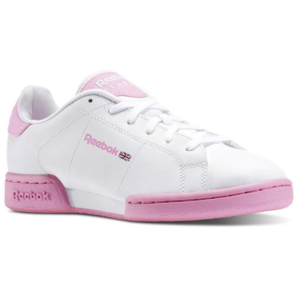Npc sneakers V70397 REEBOK SHOES II