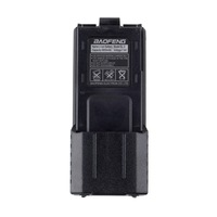 Baofeng Pofung BL 5 3800mAh 7 4V Extended Li Ion Battery For UV 5R Radio
