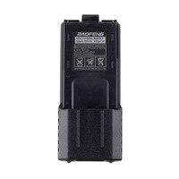 Baofeng Pofung BL 5 3800mAh 7 4V Extended Li Ion Battery For UV 5R Radio