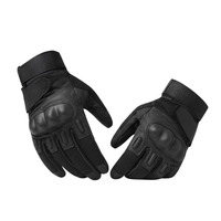 Us Army Tactical Gloves Full Finger Military CS Combat Gloves Mens Hunter SWAT Outdoor Sports Anti