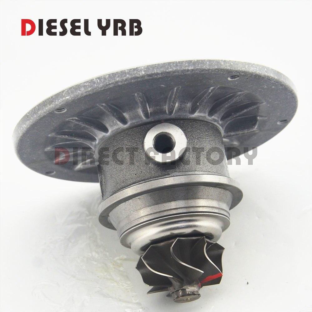 Turbo cartouche VN3 14411-VK500 pour Nissan Navara x-trail 2.5 DI 133HP MD22 YD25DDTI turbocompresseur chra core