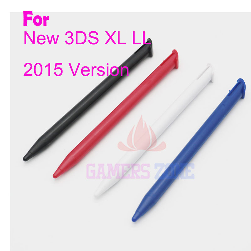 100PCS Touch Stylus Pen Replacement for for New 3DS LL 3DS XL Game Console 2015 New Version