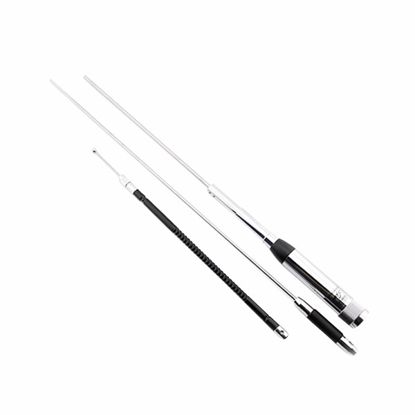 Image 4 - HH 9000 car transceiver antenna quad band 60w antenna for car radio powerful antenna for TH9800  KT 8900D-in Walkie Talkie from Cellphones & Telecommunications