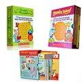 Lernen Anblick Wort Geschichten Set 25Pcs Phonics Geschichten Alpha Geschichten Kinder Englisch Wort Studie Geschichte Bild Buch Baby Spielzeug pädagogisches Buch