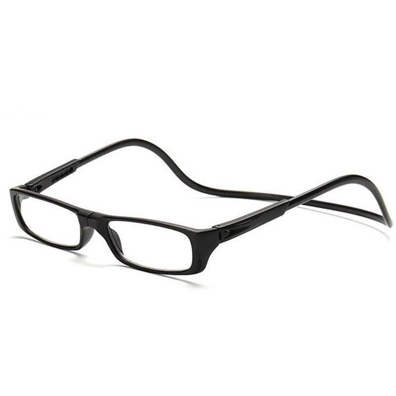 ٩(^‿^)۶Mujeres magnética Gafas para leer los hombres magnético ...