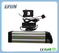 24volt 30AH Lithium Ion Battery 24V Electric Bike Battery With 29 4V 4A Charger And 20A