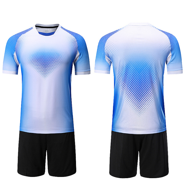 1f925ab2 Survetement Football Clothes Kids Men Soccer Jersey Set Quick Dry Football  Kits For Boys Breathable Football Dress Training Sets