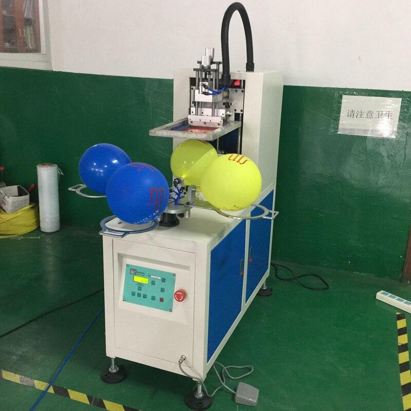 פנטסטי בלון הדפסת מכונה מחיר, רדיד בלון מכונת דפוס, מכונת דפוס מסך בלון NC-03