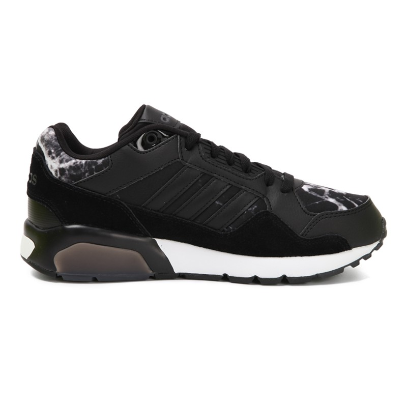 Original Adidas NEO RUN9TIS Men's Skateboarding Shoes
