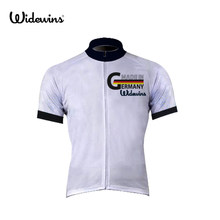 2859cdcba Cycling Jersey MTB Bicycle made in Clothing Bike Wear Clothes Summer  Maillot Roupa Ropa De Ciclismo Hombre germany 5010