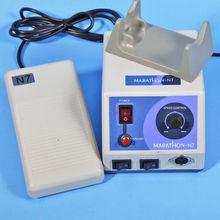Dental Lab MARATHON Micro Motor Polijsten Unit Machine N7 110 V/220 V gratis verzending