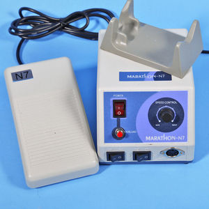 Image 1 - Dental Lab MARATHON Micro Motor Polishing Unit Machine N7 110V/220V free shipping
