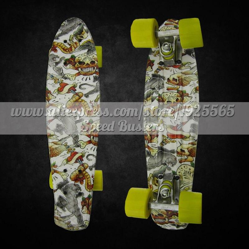 Peny planche à roulettes longboard 22