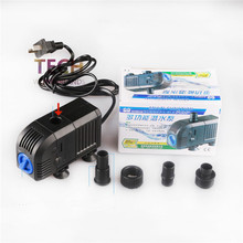 Aquarium SUNSUN HJ multi-functional submersible pump fish tank water wave pump Koi Garden Pond Super Strong