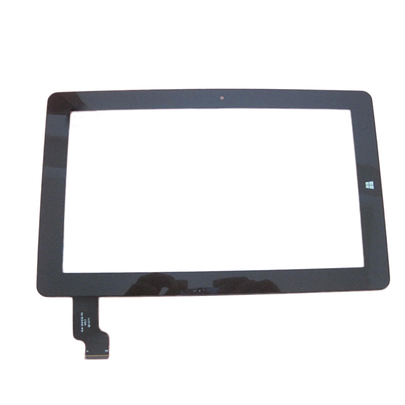 Original New 10.1 Tablet OLM-101A1230-PG VER.2 Ver.3 Capacitive touch screen panel Digitizer Glass Sensor Free Shipping archetype transparent ver she