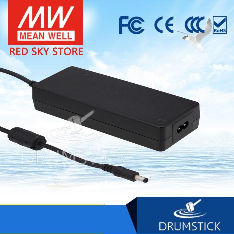 MEAN WELL GSM90A48-P1M 48V 1.87A meanwell GSM90A 48V 90W AC-DC High Reliability Medical Adaptor medical 5l 90