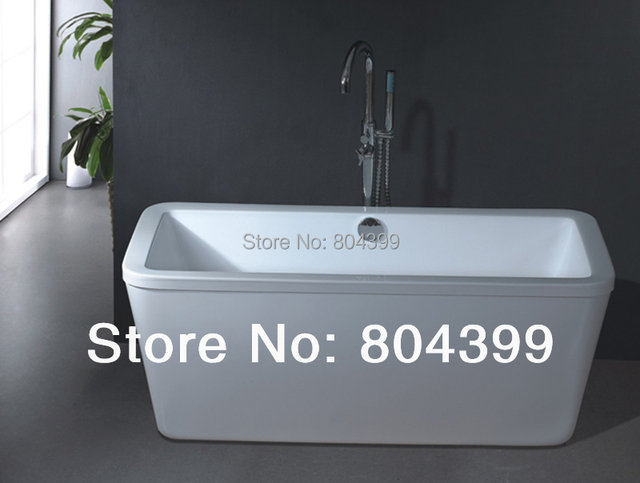 B515 Hot sale camp bath water bath function Cheap freestanding adult ...