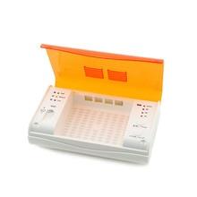 Hearing Aid Dryer USB Electronic Dehumidifier UV Sanitizer IEM Dry Case