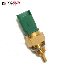 Auto Water Temperature Sensor For PEUGEOT,For FIAT, TOYOTA,For RENAULT,1338.88,Free Shipping