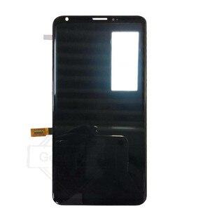 "Image 3 - Nuovo 6.0 ""Per lg V30 LCD H930 LCD Touch Screen 100% di Prova Digitizer Assembly Per lg V30 VS996 LS998U h933 LS998U lcd di ricambio"