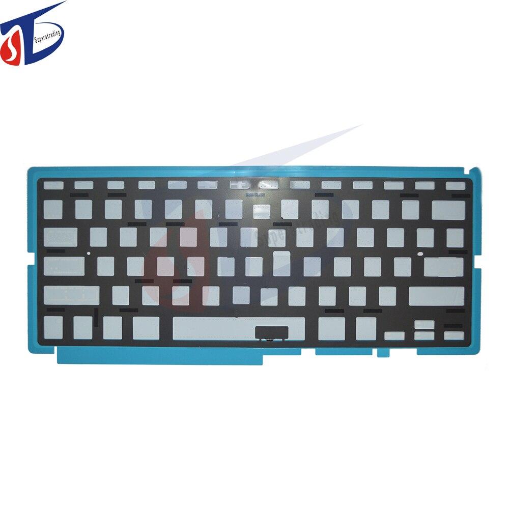 New For font b Macbook b font Pro 15 4 A1286 America Keyboard Backlight Backlit US