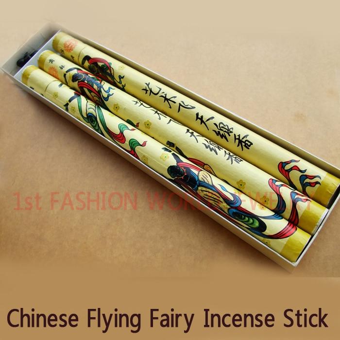 Китайски ароматни пръчици, летящи - Декор за дома - Снимка 2