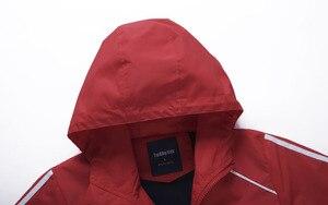 Image 3 - เด็กเสื้อแจ็คเก็ต WARM Polar ขนแกะ Outerwear แจ็คเก็ตกีฬากันน้ำ Windproof เสื้อ 2020 ฤดูใบไม้ร่วงแจ็คเก็ตเด็กสำหรับเด็ก Hooded