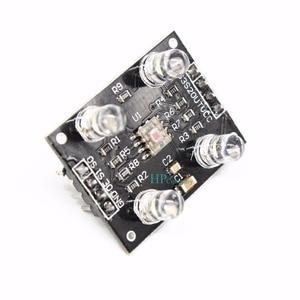 Image 4 - 10 шт., модуль детектора цветного датчика TCS230 TCS3200