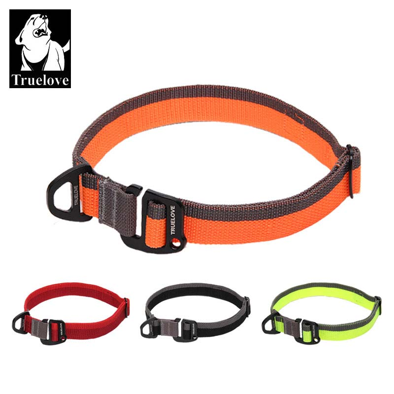 Small Nylon Dog Collars
