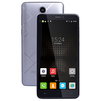 CUBOT Max 4G Smartphone Phablet Android 6.0 6.0Inch MTK6753 Octa Core 1.3GHz 3GB RAM 32GB ROM OTG Hotknot 4100mAh Battery Mobile