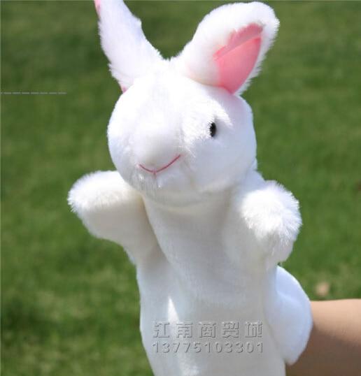 Popular Bunny Hand Puppet-Buy Cheap Bunny Hand Puppet lots