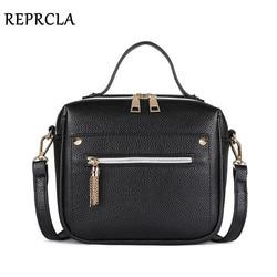 286144974 REPRCLA Borla Sacos Mulheres Mensageiro de Alta Qualidade Bolsas De Luxo  Top-handle Bag PU