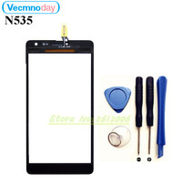 Original High Quality 4 0 For Nokia Microsoft Lumia 535 N535 2S 2C Touch Screen Digitizer