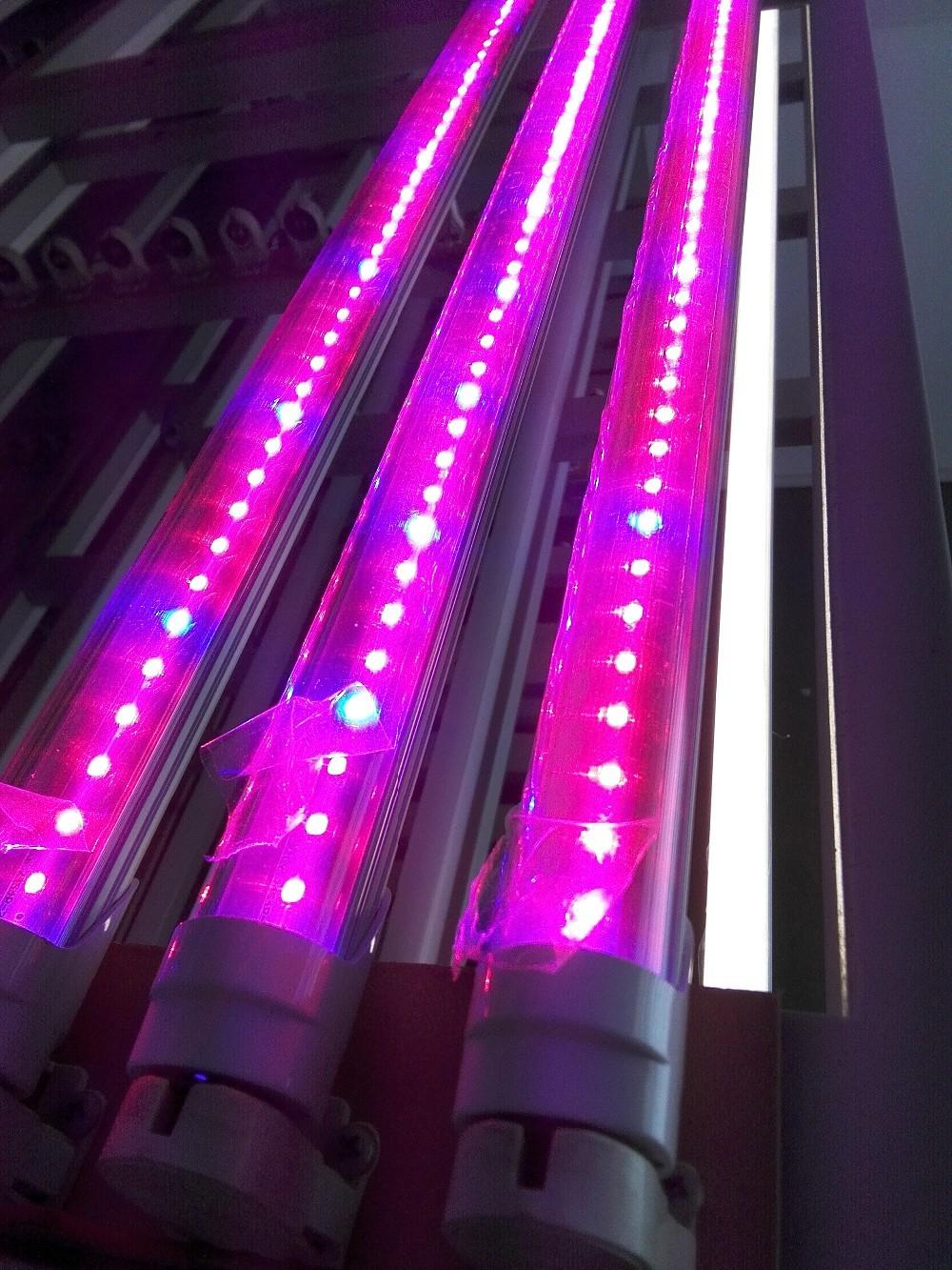 light 630nm 900mmT8 tube 4