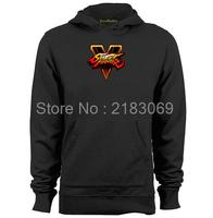 Game Street Fighter 5 Mens & Womens Personalized Cool Games Hoodies Sweatshirts