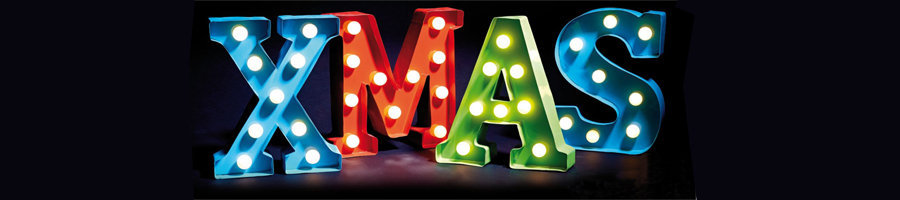 цена  XMAS  Letters LED Marquee Sign LIGHT UP  Vintage Plastic  neon light Indoor Deration Free shipping  онлайн в 2017 году